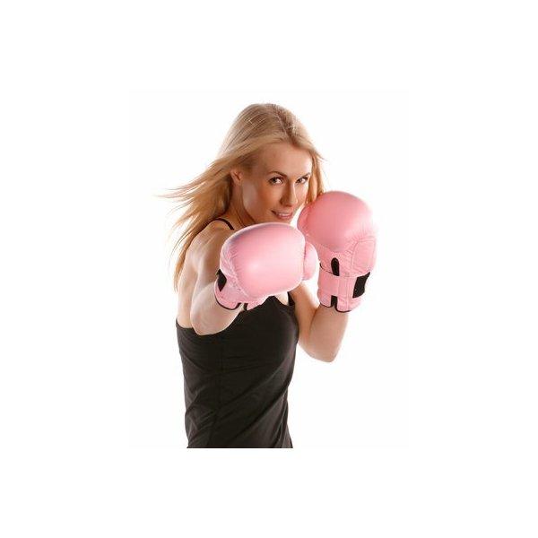 Los Alamitos Kickboxing