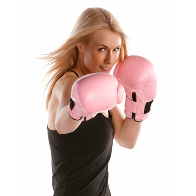 30 Minute Hit - Tsawwassen fitness kickboxing - Caroline Marchessault
